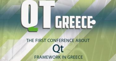 QtGreece @Athens Nov 2019